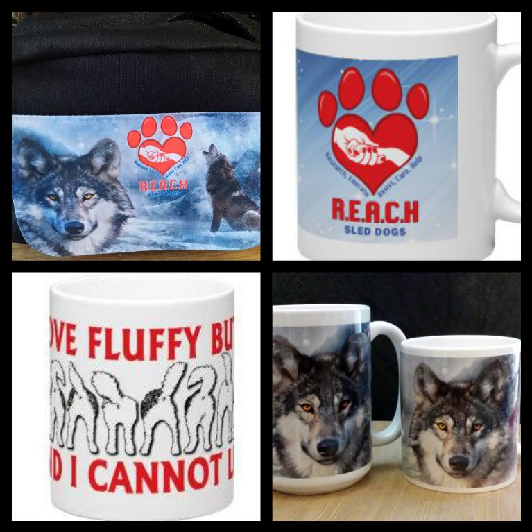 Reach Merchandise